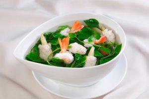 Cách chế biến món ăn cây chùm ngây vừa bổ vừa ngon