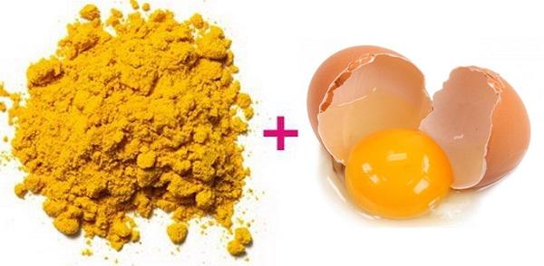 6 cách làm trắng da mặt bằng trứng gà an toàn