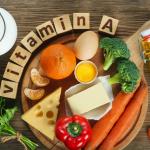 Top 7 thực phẩm bổ sung vitamin A hiệu quả