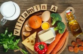 Vitamin A có trong đa dạng các loại thực phẩm như thịt, cá, trứng, sữa