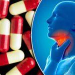 Một số nhóm kháng sinh viêm họng do liên cầu khuẩn