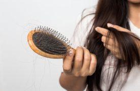8 Cách trị rụng tóc tại nhà hiệu quả nhất