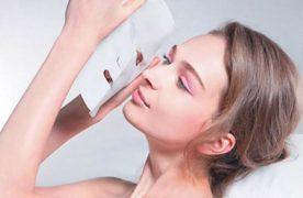 Đắp mặt nạ giấy xong có cần rửa mặt không?