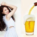 5 Cách tắm trắng bằng bia tại nhà đạt hiệu quả cao nhất
