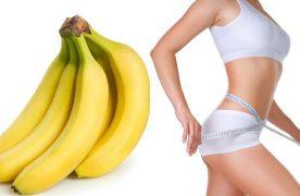 Bật bí 7 cách giảm cân bằng chuối cực hiệu quả